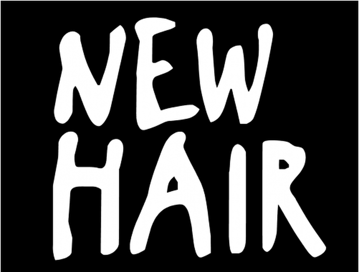 Logo NEW HAIR Seelze